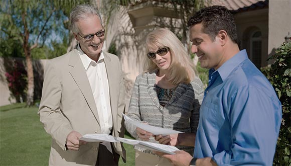 Make the buying or selling process easier with a home inspectio from Off Duty Pro
