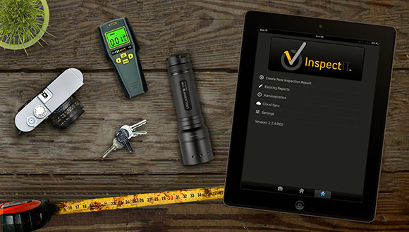 Get a thorough, ease-to-understand home inspection report from Off Duty Pro