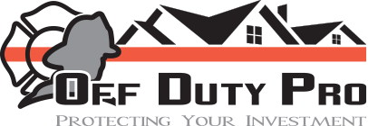 The Off Duty Pro logo