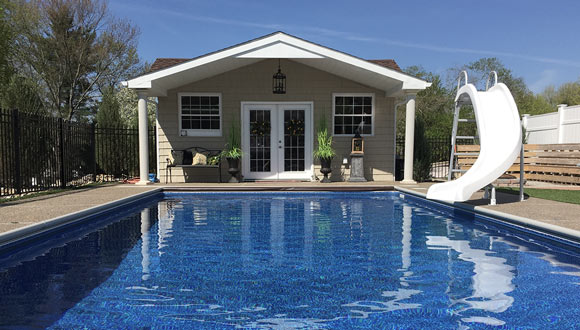 Pool and spa inspection services from Off Duty Pro