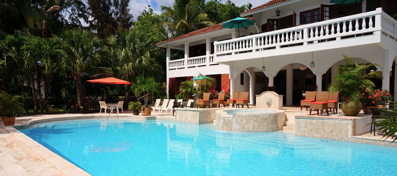 Get a pool & spa inspection from Off Duty Pro
